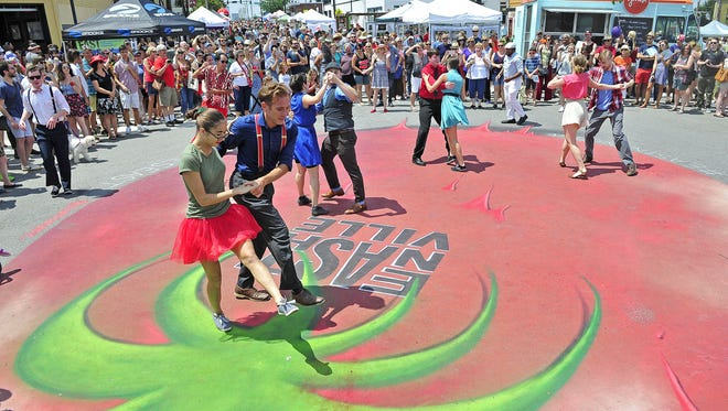 photos by Jae S. Lee / The Tennessean