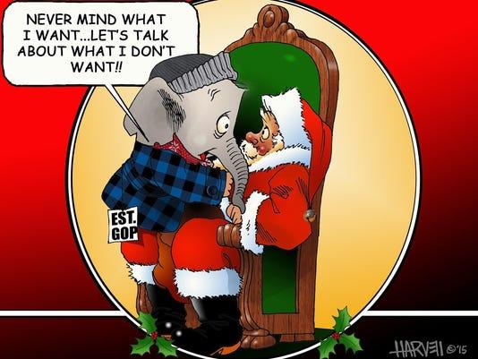 POU 1215 Cartoon