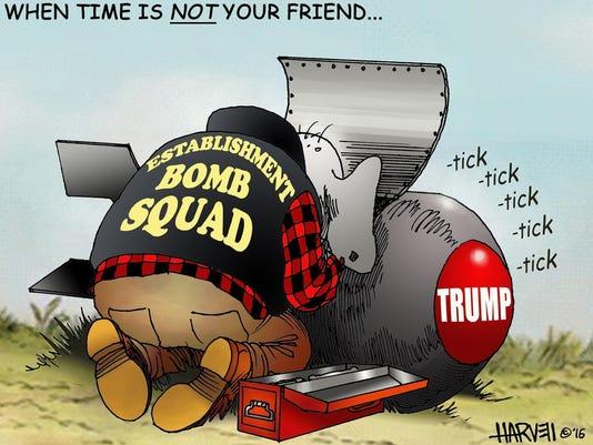 SAL Optional cartoon