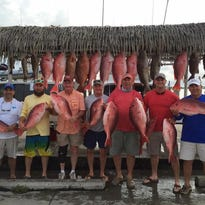 Big changes to recreational red snapper season