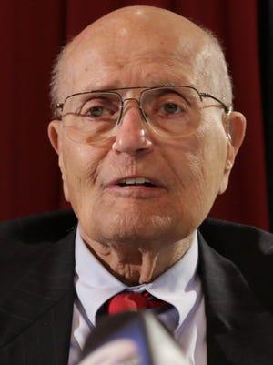 Former U.S. Rep. John Dingell