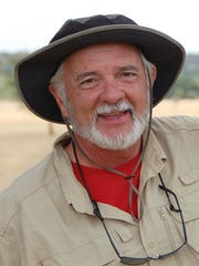 Tour operator William Cowger of Birmingham says his Africa tour business is down 50%.