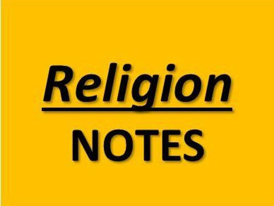 Religion Notes