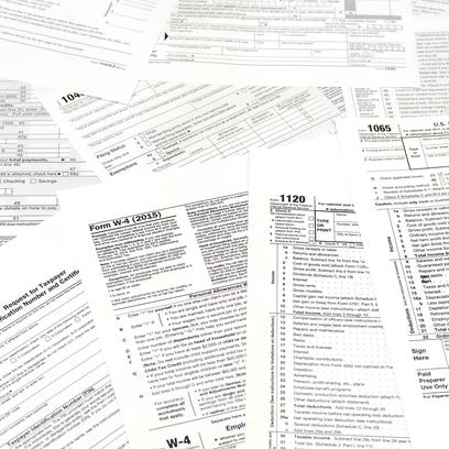 The tax-reform legislation thatkicked in for 2018