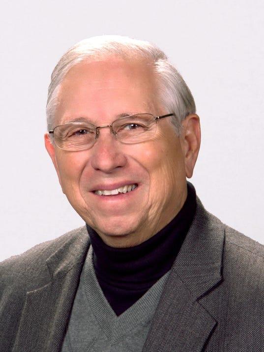 Ray Armstrong