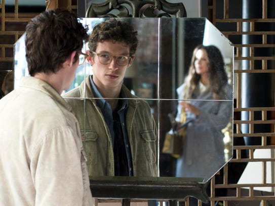 """Callum Turner and Kate Beckinsale star in """"The Only"""