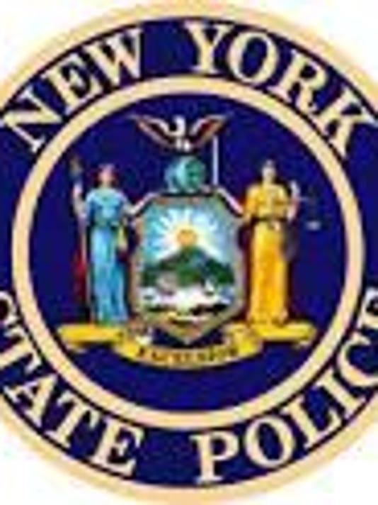NYS Police web