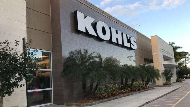 Kohl's will be open around the clock starting 7 a.m. Dec. 21.