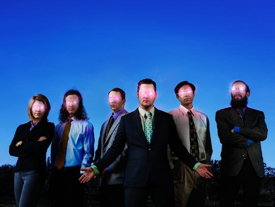 Modest Mouse