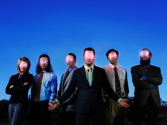Modest Mouse.