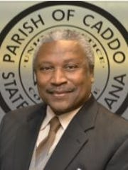 District 12 Commissioner Kenneth Epperson