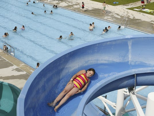 Readers Select Electric City Water Park As Greatest Place For Kids