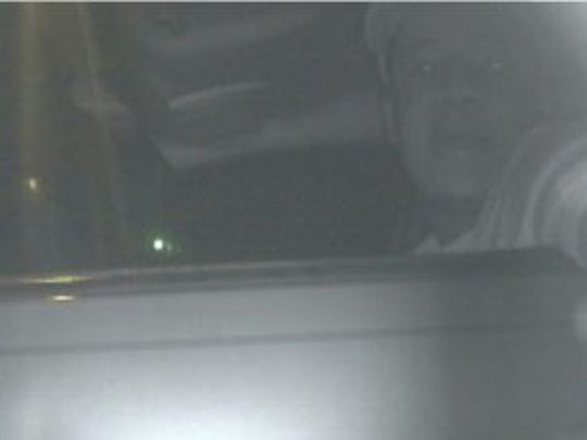 Investigators believe Ashauria Herron may be traveling