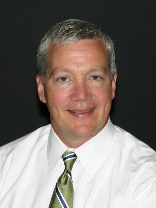 Dr Terry Shrader