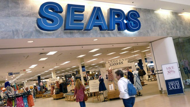 Shedding assets has been a major part of Sears Holdings' business for years.