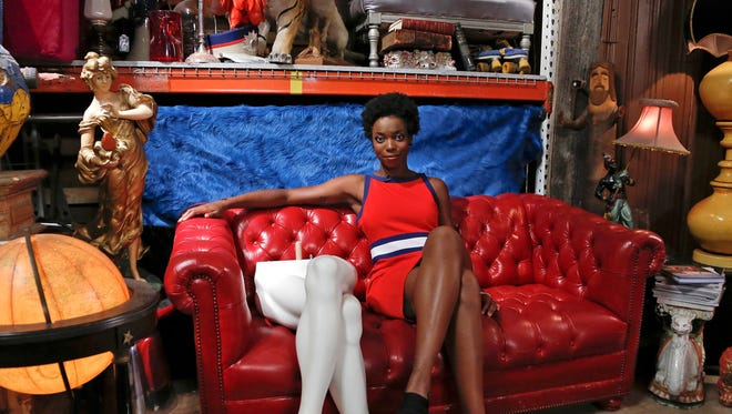 On Jan. 6, 2013, it was announced that Sasheer Zamata has been named the newest cast member of 'Saturday Night Live.'