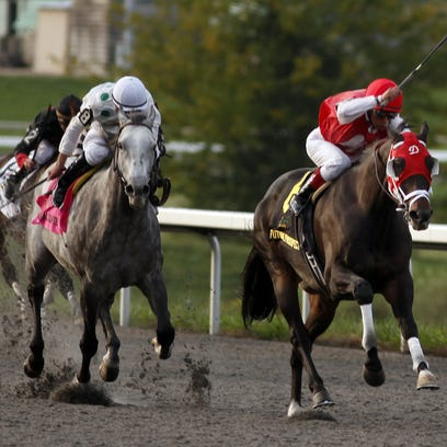 Rock Gaming, developer of Cincinnati's casino, also owns Turfway Park in Florence.