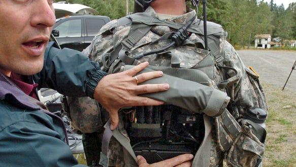 AP Land Warrior