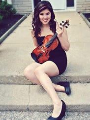 Rachell Ellen Wong is in her second year of Baroque