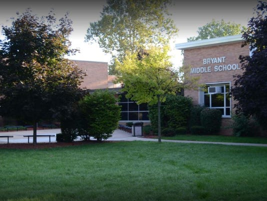 Bryant Middle School