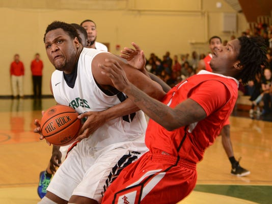 Pensacola State College basketball falls to Northwest Florida State College