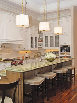 Are you ready to remodel your kitchen but don't know where to start? Look at these kitchens from Carolina homes of what your neighbors have done.