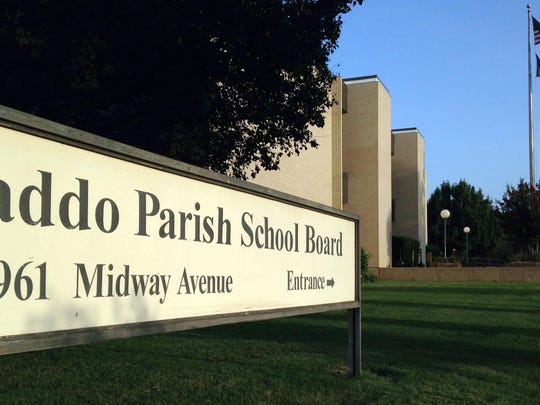 The Caddo Parish School Board