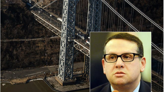David Wildstein, long identified as a key figure in the Bridgegate probe, is expected to plead guilty