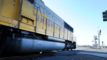 Union Pacific to invest $87M in Louisiana rails