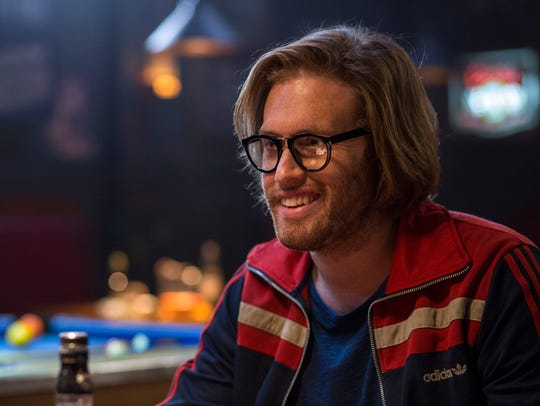 T.J. Miller gets the last laugh as Weasel in 'Deadpool.'