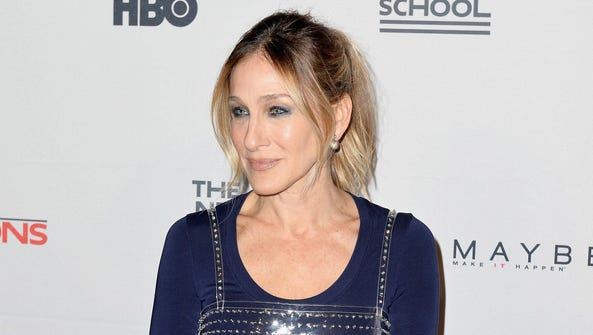 Sarah Jessica Parker will return to HBO this fall with