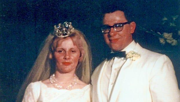 Lehnus 50th Wedding Anniversary