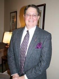 William Larry Davidson