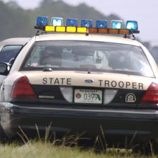 A Louisiana woman was seriously injured in a collision in Santa Rosa County this morning, a news release from the Florida Highway Patrol said.