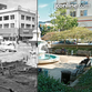 Then & Now: Tippecanoe County Courthouse Fountain, 1973
