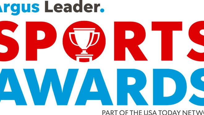 The third annual Argus Leader Sports Awards will be held May 16 at the Sanford Pentagon.