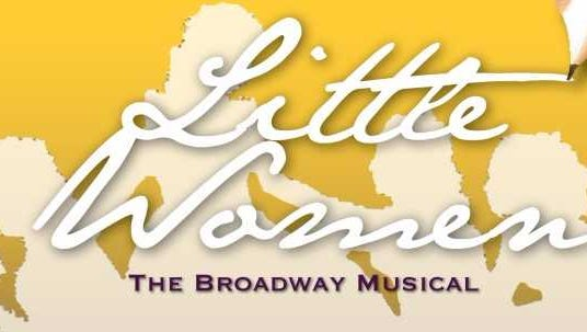 "Lake Country Playhouse, 221 E Capitol Drive, is preparing for its production of ""Little Women the Musical,"" with shows slated for Oct. 5-22."