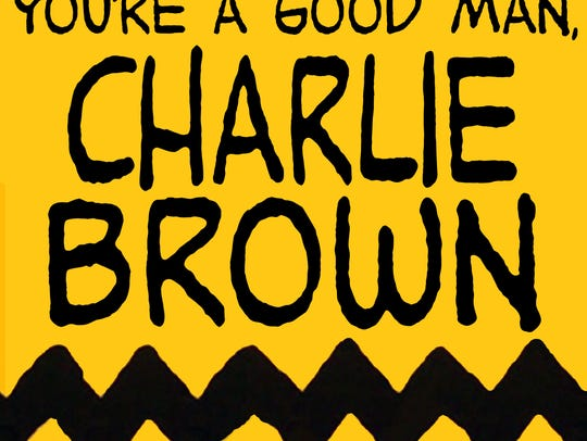 """""""You're a Good Man, Charlie Brown,"""" is playingevery"""