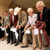 NMSU marks opening of undergrad learning center