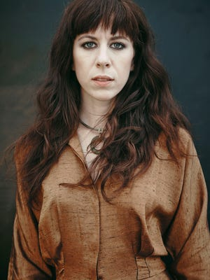 Composer Missy Mazzoli lives  in Brooklyn, N.Y.