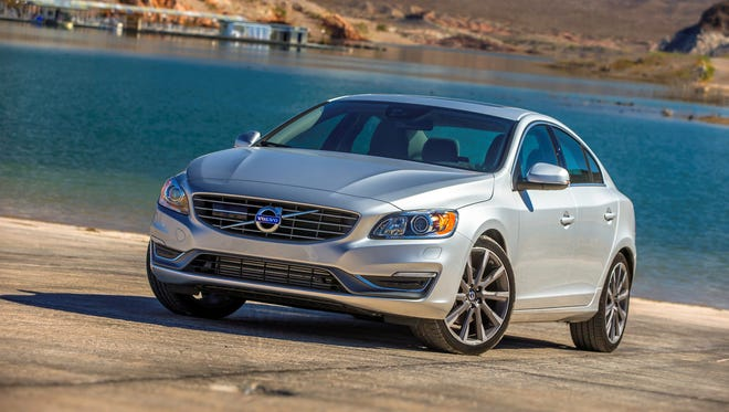 Base Volvo S60 T5 sedans start at $33,300, but our as-tested, safety-enhanced T6 with the up-rated engine came to $47,925.
