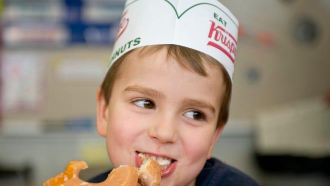 Krispy Kreme [Via MerlinFTP Drop]