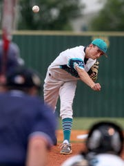 Siegel's Jacob key was named to the Tennessee Sports