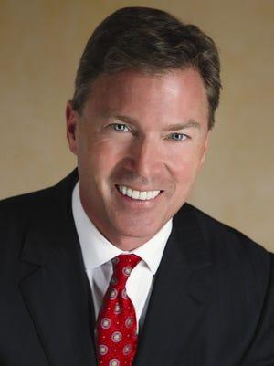 Dr. Patrick M. Flaharty