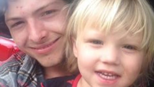 Jake Wagner, the father of Sophia Wagner, created a GoFundMe account to help defray attorney costs related to his custody battle. Sophia is the daughter of Hanna Rhoden, who was killed with seven other members of her family April 22.