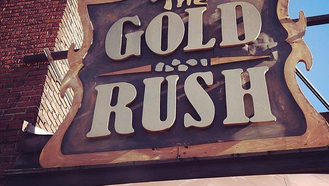 A major transformation is in the works at longtime Nashville staple The Gold Rush Restaurant and Bar.