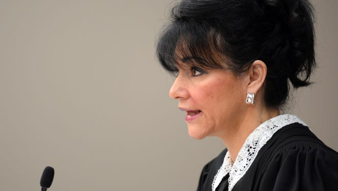 Clinton County Prosecutor Charles Sherman declined to authorize criminal charges against Ingham County Judge Rosemarie Aquilina in connection to the release of video of last month's Lansing courtroom attack.