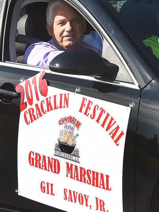 Cracklin Parade