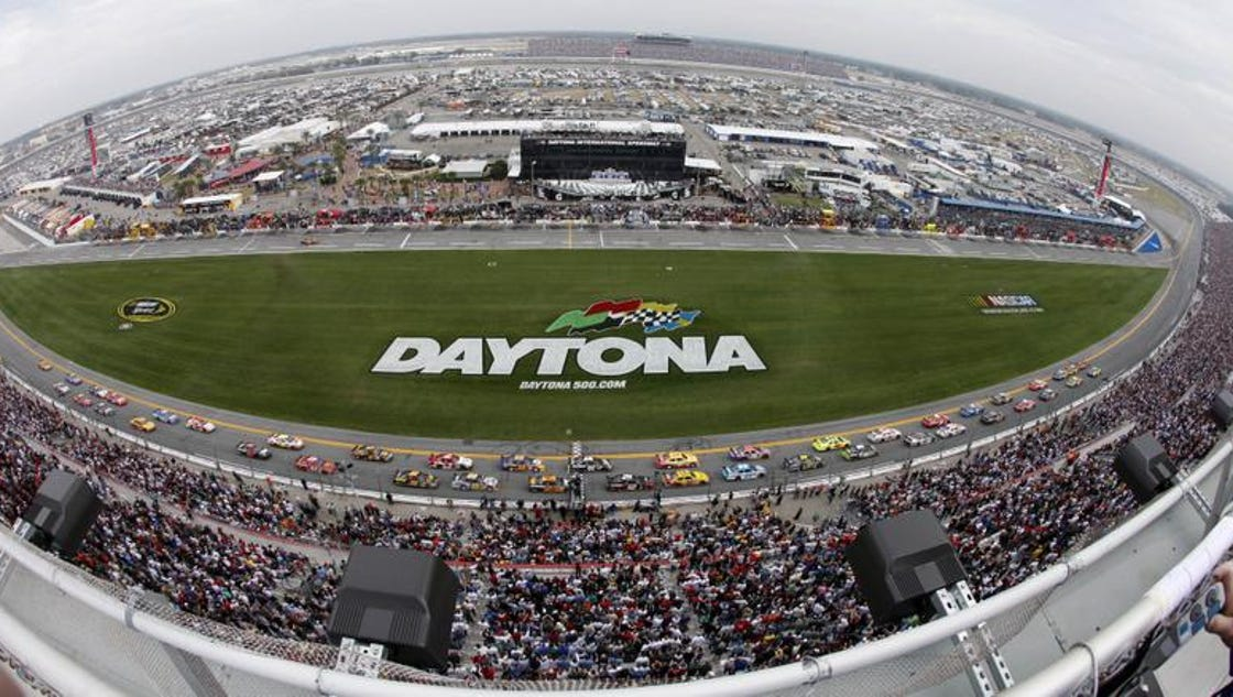 Nascar is turning off fans both old and new for Daytona motor speedway schedule