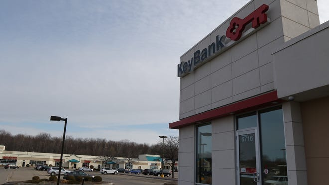 KeyCorp, owner of Key Bank, is planning on acquiring First Niagara Bank.